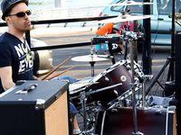 Francky (drums)