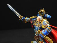 Roboute Guiliman: Lord of Maccrage