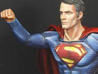 A vendre: Superman, man of steel, dragon model kit