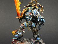 Commission: Robout Guilliman