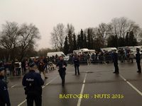 BASTOGNE - NUTS DAY 2016 - 2 ième  partie -