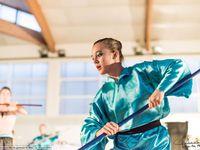 Reportage Gymnastes à Saint Pierre des corps, par olivier pain reporter photographe et vidéaste à Tours