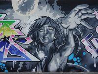 Street Art à Sydney