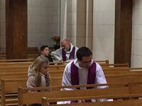 En route vers notre première communion