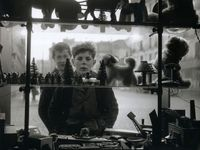 Photos de Robert Doisneau
