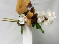 Le liège et les fleurs