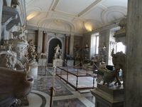 oeuvres de la période graco-romaine