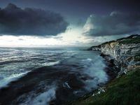 Images du jour : Mers et plages