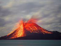 Des volcans  1