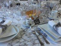 Ma table ronde