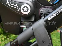 KIDDY CLICK'N MOVE 3 TEST COMPLET ET COSI EVOLUTION PRO2