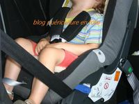 BRITAX HI WAY2 ET CHANCELIERE LODGER BUNKER