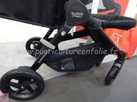 BRITAX B-MOTION 4 PLUS 2016