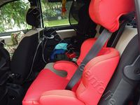 INSTALLATION EN VOITURE DACIA LOGAN MCV 7 PLACES