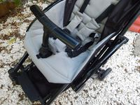 POUSSETTE PERICLES BUGGY XS REPORTAGE TEST