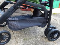 TEST POUSSETTE INGLESINA ZIPPY LIGHT ET ADAPTATEURS MAXI COSI