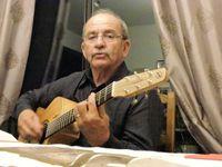 André Chiron, concert privé
