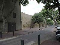 Trets, la vieille ville
