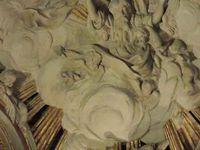 Trets, église Notre Dame de Nazareth
