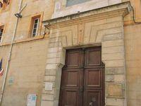 Avignon, Jean Henri Fabre Musée Vouland