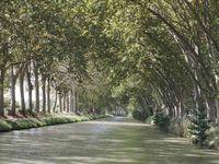 Le Canal du Midi avec l'Association des Anciens Combattants 1/2