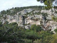 Santons aux Baux de Provence