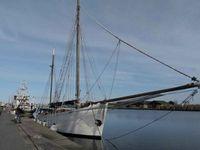 Voyage en France, Saint Malo