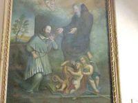 Bormes les Mimosas, fête médiévale  1-2