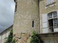 Château de Lacassagne, Chevalier de Malte