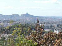 Marseille, Oppidum de Saint-Marcel