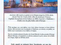 Marseille, crèches Polonaises