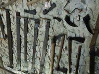 Musée des vieux outils de Lucéram