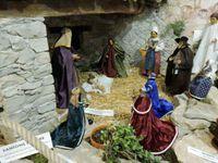 Seguret, Noël Provençal 2/3