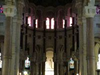 Marseille, des crèches d'église (2/2)