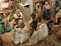 La Ciotat, crèches provençales