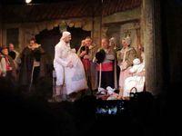 Noël, les Pastorales de Provence 2/4