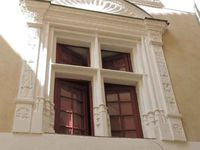 Aubagne, Hôtel Le Bausset