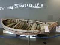 Marseille, le Mourre de Pouar