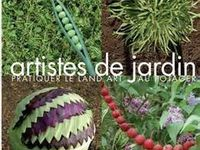 Places en Land Art chez Lydie