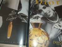 Collection de parfums chez Dom