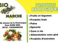 Bio Marché - Caissargues