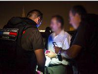 Evacuation des ressortissants étrangers de Libye, par les frégates Montcalm et Corbet de la Marine Nationale - photos : EMA