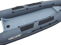 Valiant confronté à des non-conformités de sécurité sur 3 de ses semi-rigides, les Valiant 470 sport, Valiant 500 sport et Valiant 550 sport