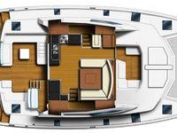 Découvrir les plans d'aménagement du Leopard 48