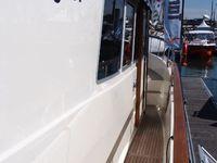 Nouveauté 2014-2015 - avec le Targa 44 Aft Door, Botnia Marin passe la surmultipliée