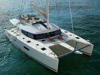 SCOOP - L'Ipanema 58, le nouveau yacht catamaran de Fountaine Pajot