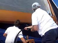 VIDEO - 4.44 minutes de Bonheur à bord du Wally Tiketitoo