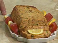 Menu Samira tv, Algérie - Poisson Sole + Lasagnes à la viande hâchée + Gâteau aux fruits secs