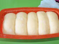 pain de mie et methode tangzhong