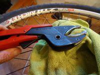 Entretien/révision roue libre Hope pro 2